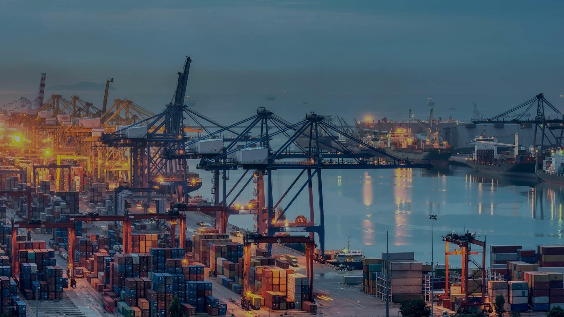 Shipment Consolidation